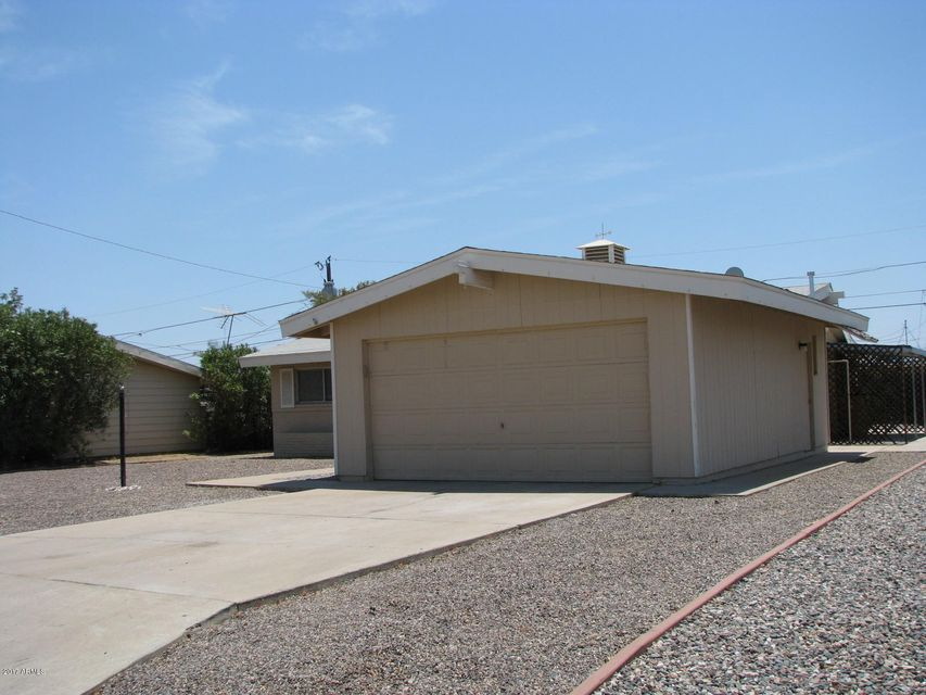 11141 W JERSEY Avenue, Youngtown, AZ 85363