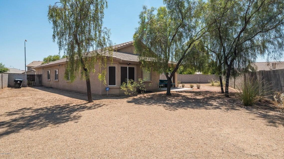 MLS 5632549 138 N 116TH Drive, Avondale, AZ 85323 Avondale AZ Golf