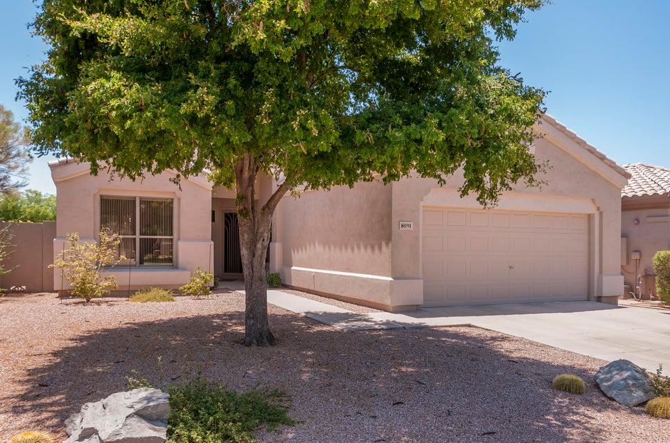 8091 E MARIA Drive, Scottsdale, AZ 85255