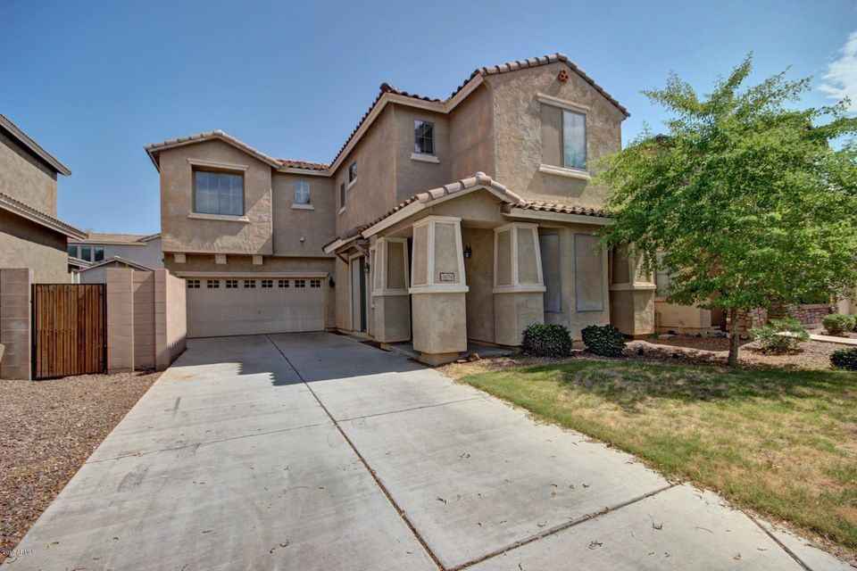 3674 E Stampede Drive Gilbert, AZ 85297 - MLS #: 5607278
