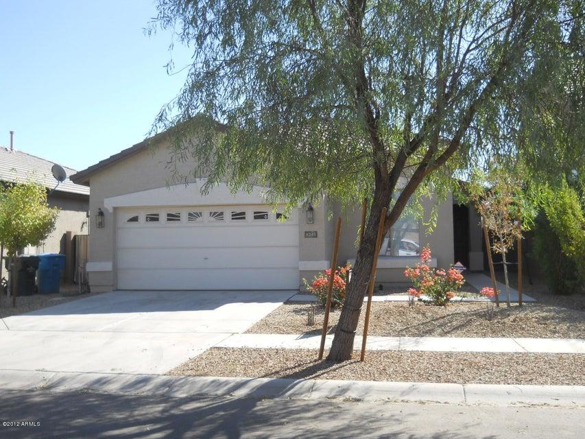 8745 W Cordes Road, Tolleson, AZ 85353