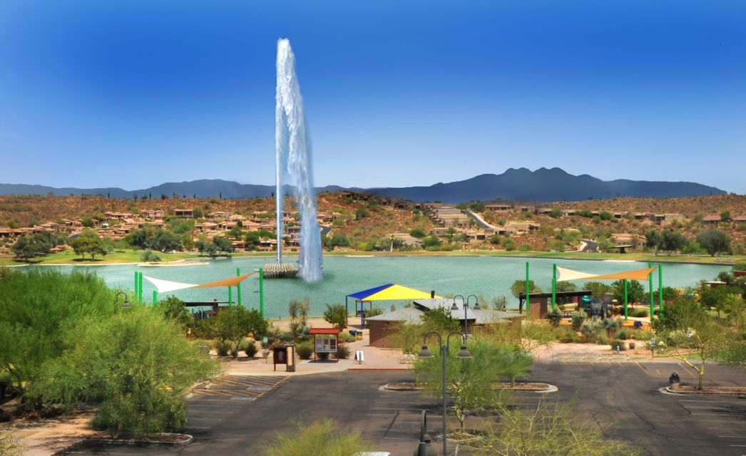12625 N SAGUARO Boulevard Unit 204 Fountain Hills, AZ 85268 - MLS #: 5632497