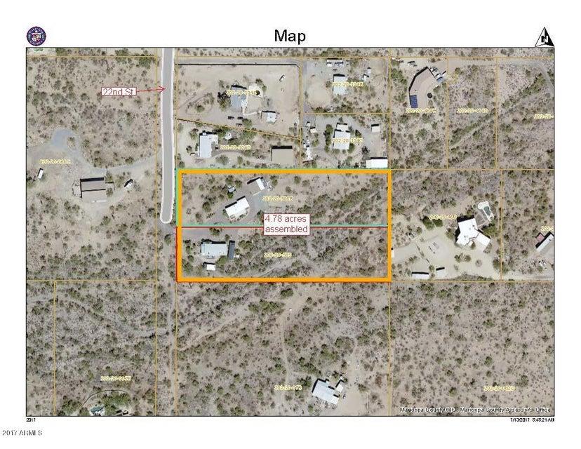 MLS 5633146 43807 N 22ND Street, New River, AZ 85087 New River AZ Scenic