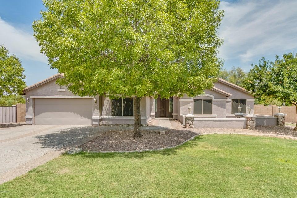 8403 N CITRUS Road, Waddell, AZ 85355