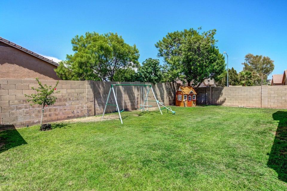 MLS 5633064 13402 W MAUI Lane, Surprise, AZ 85379 Surprise AZ Roseview