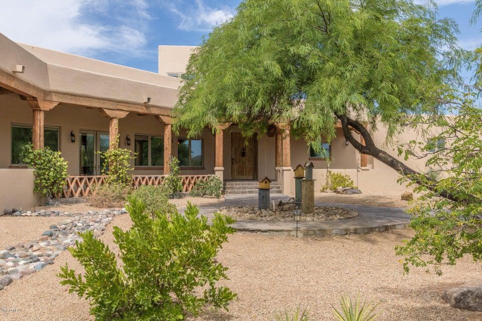 36116 N 367TH Avenue, Wickenburg, AZ 85390