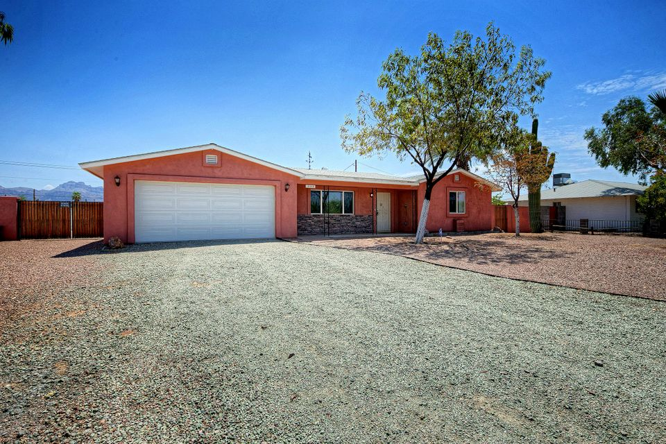 535 N VALLEY Drive, Apache Junction, AZ 85120