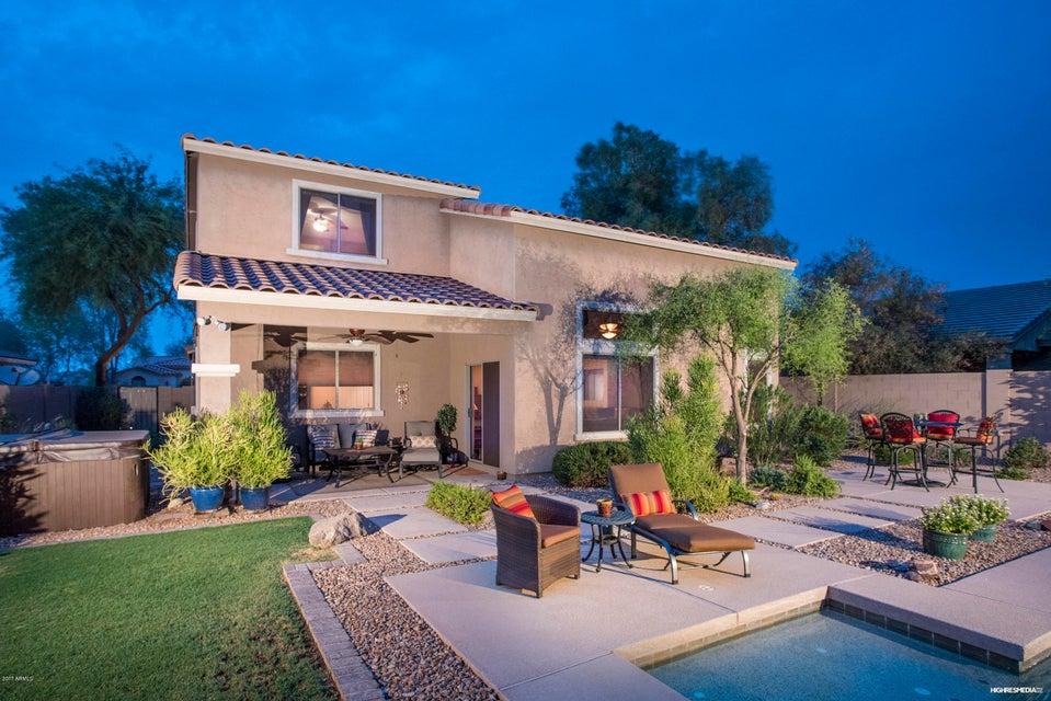 3763 E JAGUAR Avenue Gilbert, AZ 85298 - MLS #: 5633092