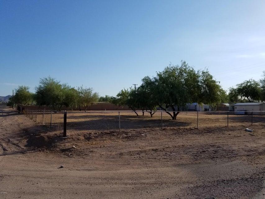 S Rex Avenue Lot 1, Apache Junction, AZ 85120