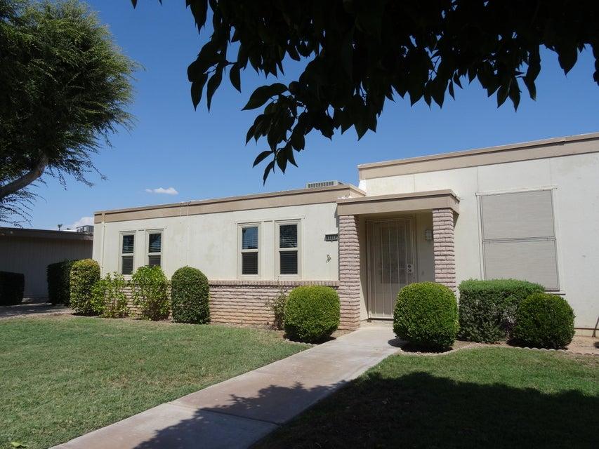 13211 N 100TH Avenue, Sun City, AZ 85351