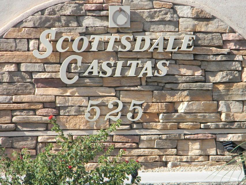 525 N MILLER Road 163, Scottsdale, AZ 85257