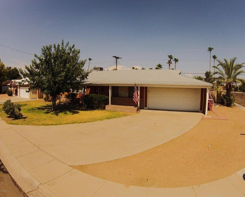 3129 N 81ST Street, Scottsdale, AZ 85251