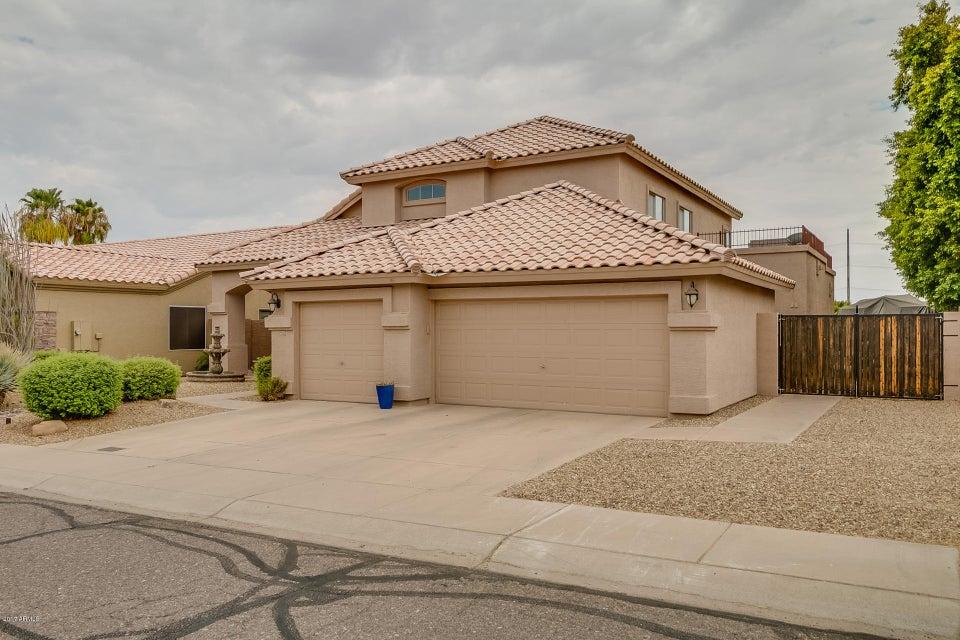 1629 E GLENHAVEN Drive, Phoenix, AZ 85048