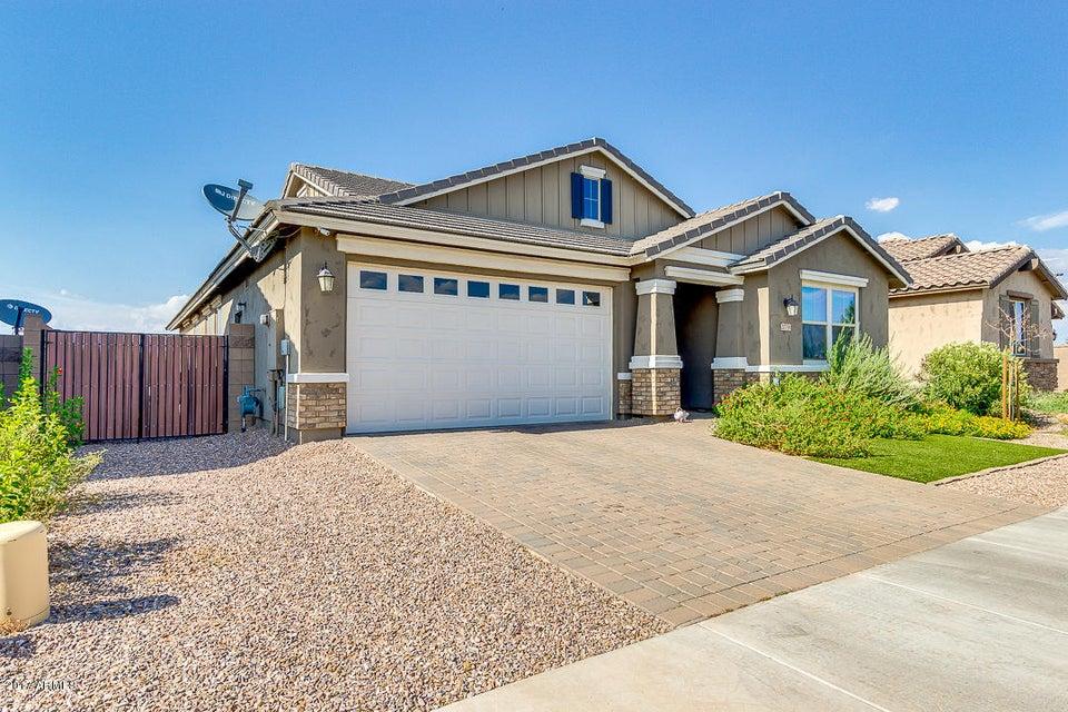 20756 E RAVEN Drive Queen Creek, AZ 85142 - MLS #: 5633519