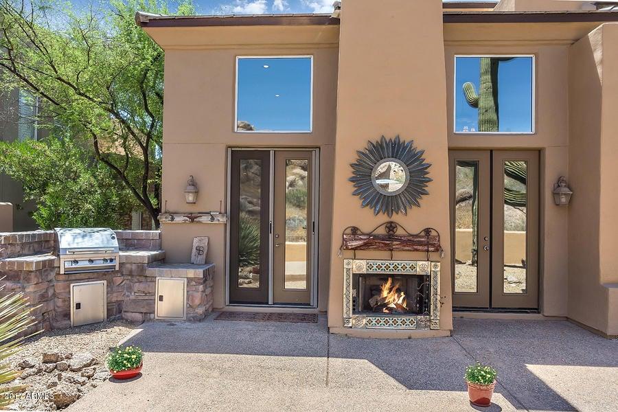 MLS 5632560 28990 N WHITE FEATHER Lane Unit 111, Scottsdale, AZ 85262 Scottsdale AZ Stonedge