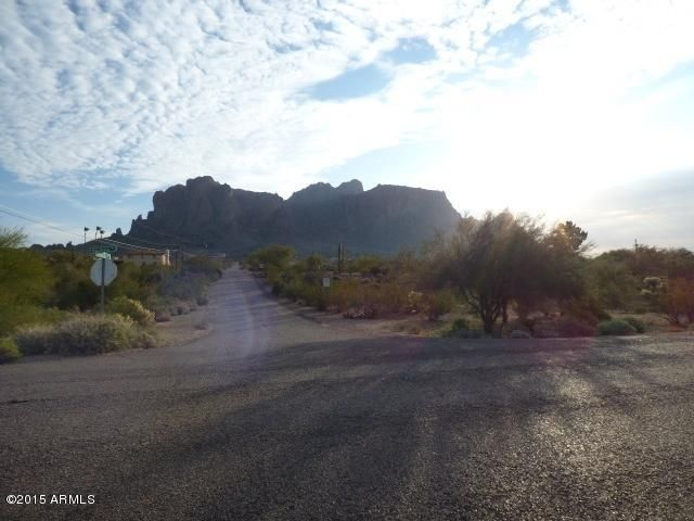 3100 N VAL VISTA Road, Apache Junction, AZ 85119