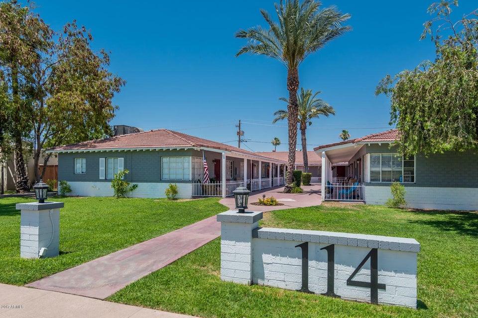 114 E MARIPOSA Street Phoenix, AZ 85012 - MLS #: 5632812