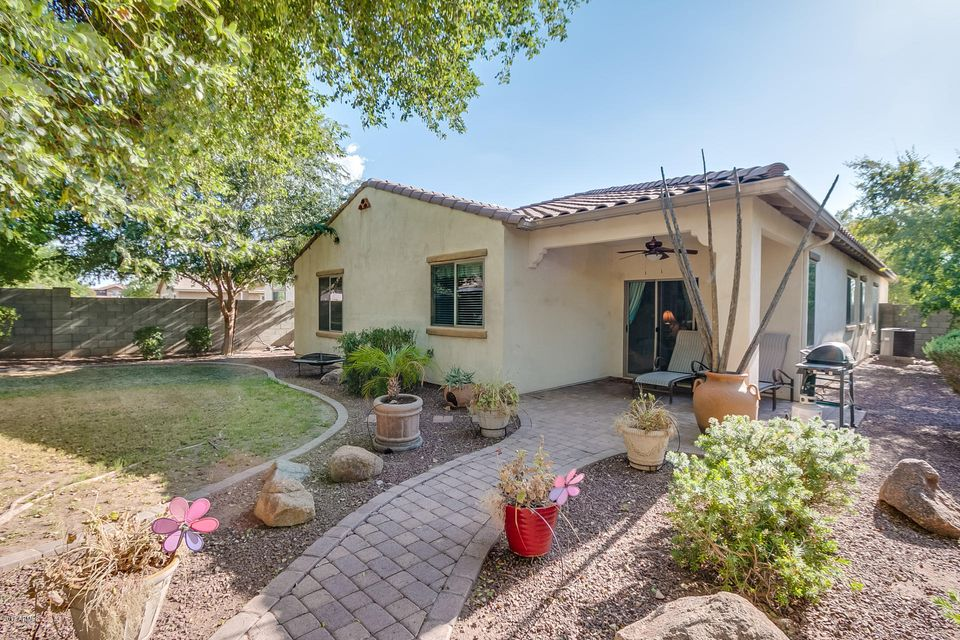 4947 S STONECREEK Boulevard Gilbert, AZ 85298 - MLS #: 5632712