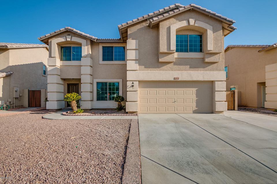6859 W LAWRENCE Lane Peoria, AZ 85345 - MLS #: 5632819