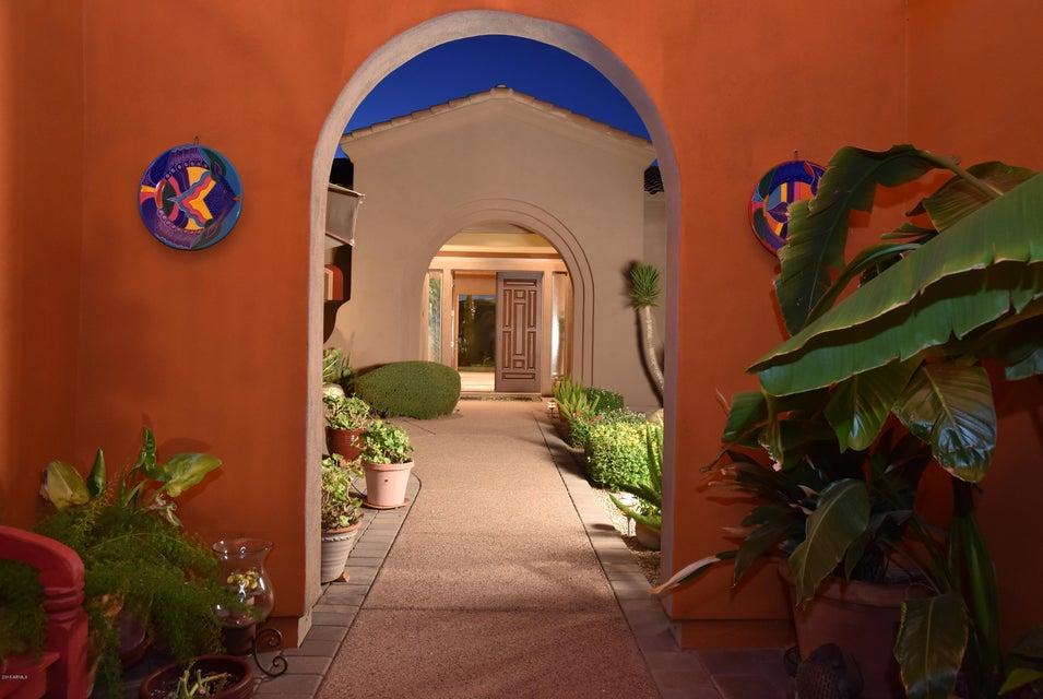 10432 E WINTER SUN Drive Scottsdale, AZ 85262 - MLS #: 5633501
