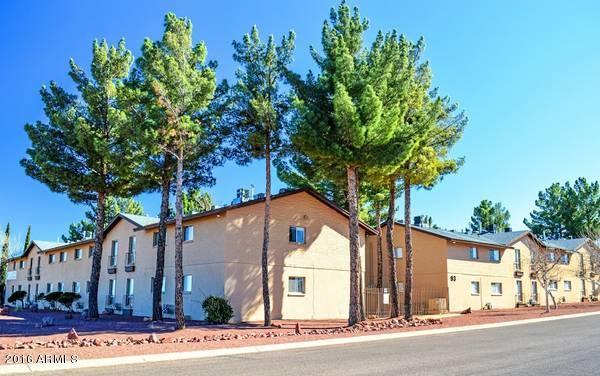 93 KINGS Way Unit 34 Sierra Vista, AZ 85635 - MLS #: 5632741