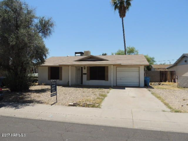 MLS 5632733 11614 N 24TH Drive, Phoenix, AZ 85029 Affordable Homes in Phoenix