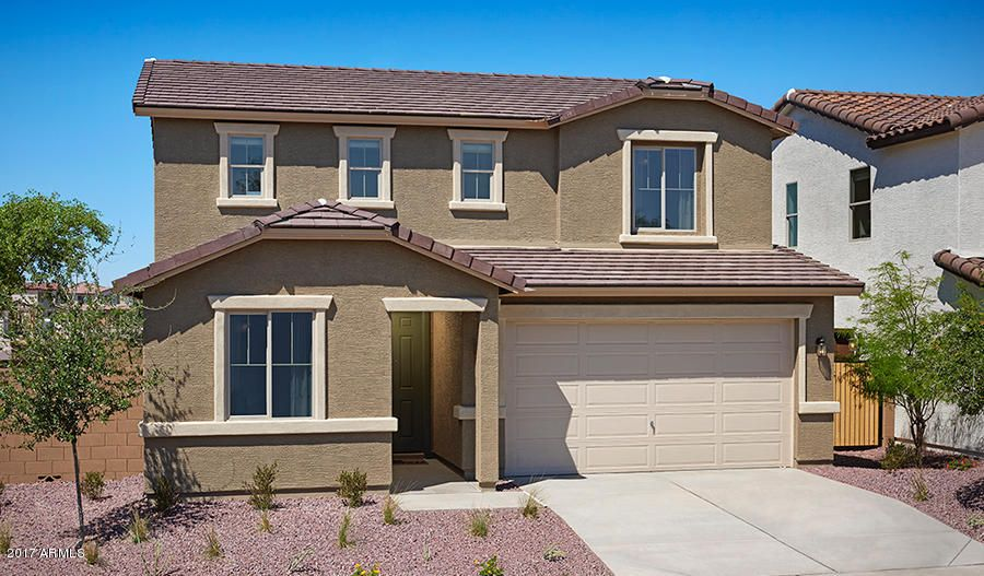6526 S 47TH Lane, Laveen, AZ 85339