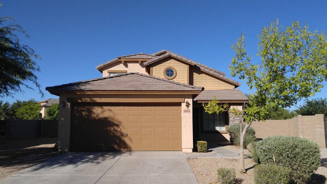 2671 W DESERT SPRING Way, Queen Creek, AZ 85142