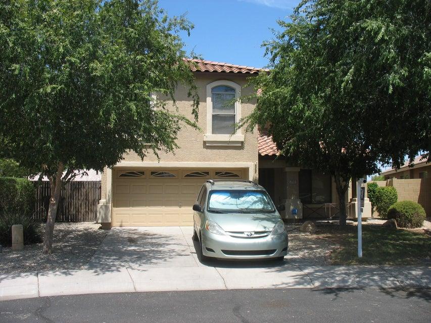 2713 N 109TH Avenue, Avondale, AZ 85392