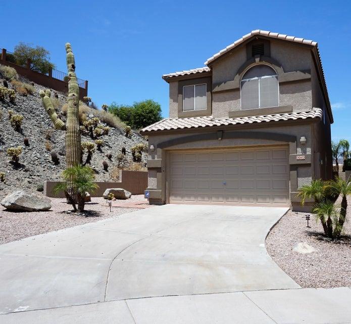 2042 E SALTSAGE Drive, Phoenix, AZ 85048