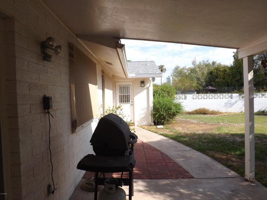932 S 72nd Street Mesa, AZ 85208 - MLS #: 5632770