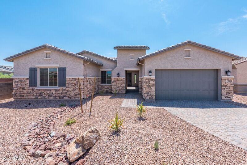 9802 W DESERT ELM Lane Peoria, AZ 85383 - MLS #: 5633122