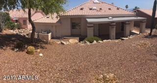 MLS 5631922 16411 E FAIRLYNN Drive, Fountain Hills, AZ 85268 Fountain Hills AZ REO Bank Owned Foreclosure