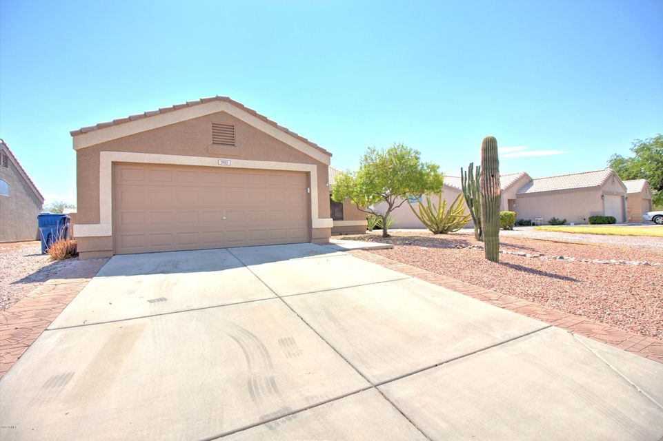 1985 S RENNICK Drive, Apache Junction, AZ 85120
