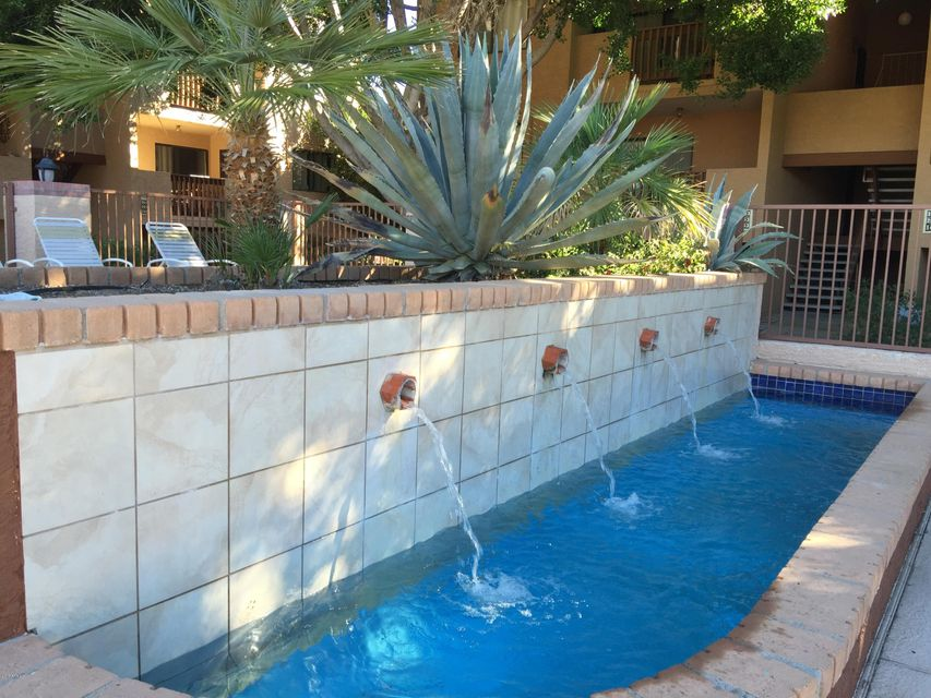 MLS 5632761 3031 N CIVIC CENTER Plaza Unit 334 Building F, Scottsdale, AZ Scottsdale AZ Gated