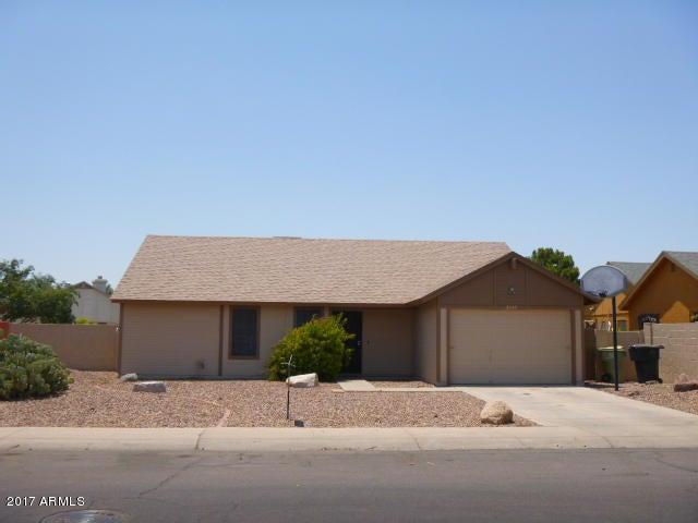 6542 N 73RD Avenue, Glendale, AZ 85303
