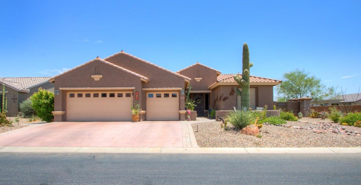 5127 N SCOTTSDALE Road, Eloy, AZ 85131