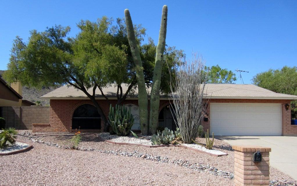 4346 E SUNRISE Drive, Phoenix, AZ 85044