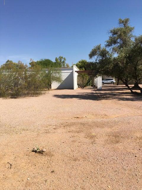 9100 N Ironwood Drive, Paradise Valley, AZ 85253