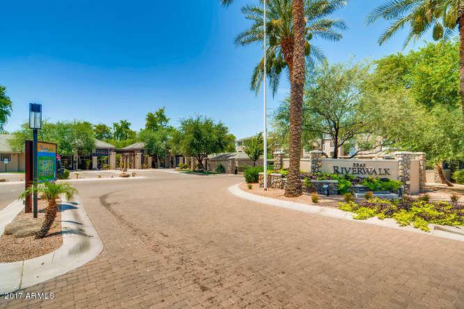 Photo of 5345 E VAN BUREN Street #335, Phoenix, AZ 85008