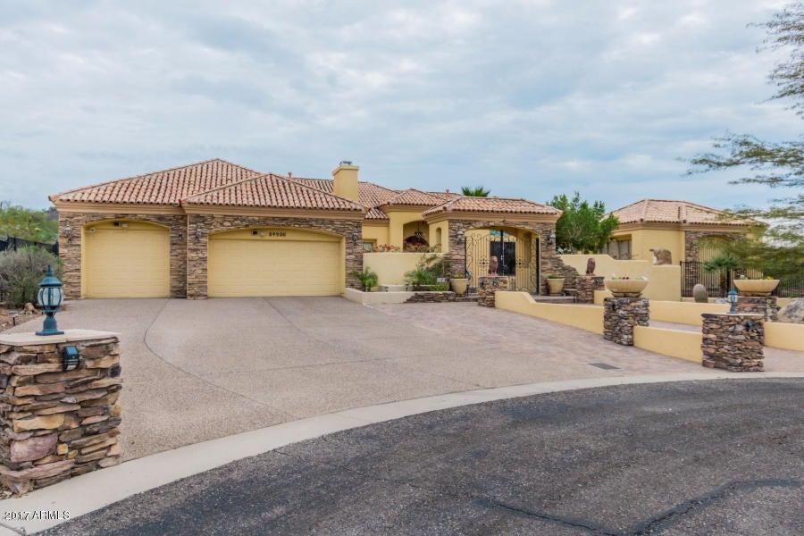 24205 N 65TH Avenue, Glendale, AZ 85310