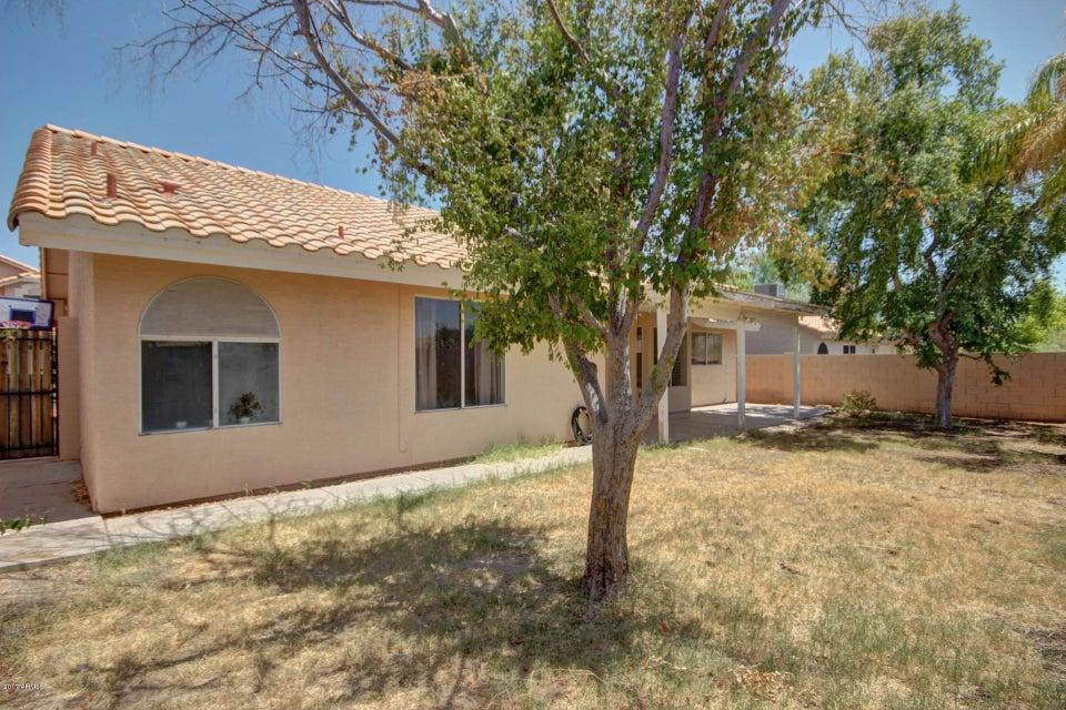 16232 S 41ST Street Phoenix, AZ 85048 - MLS #: 5633316