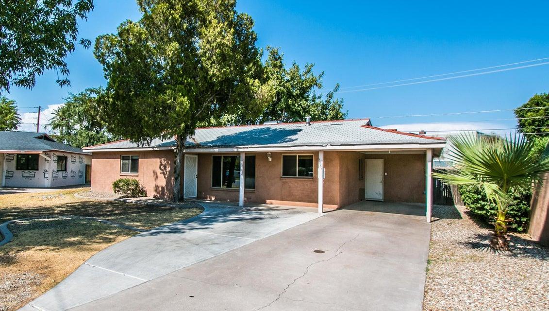 3939 N 43rd Street, Phoenix, AZ 85018