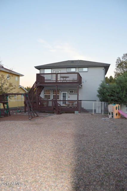 838 W Larson Road Lakeside, AZ 85929 - MLS #: 5633105