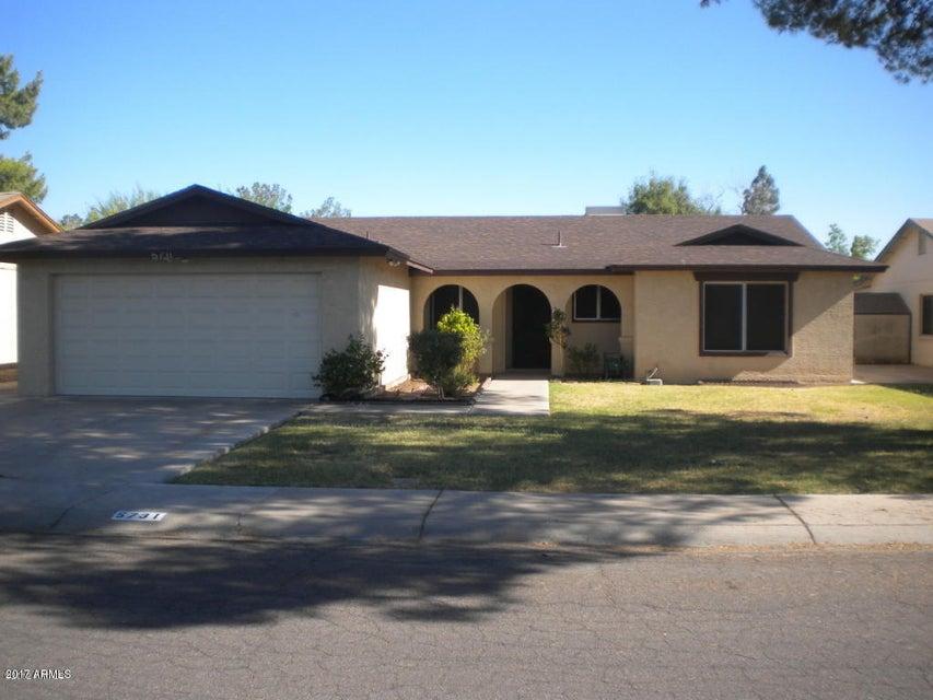 5731 W YUCCA Street, Glendale, AZ 85304