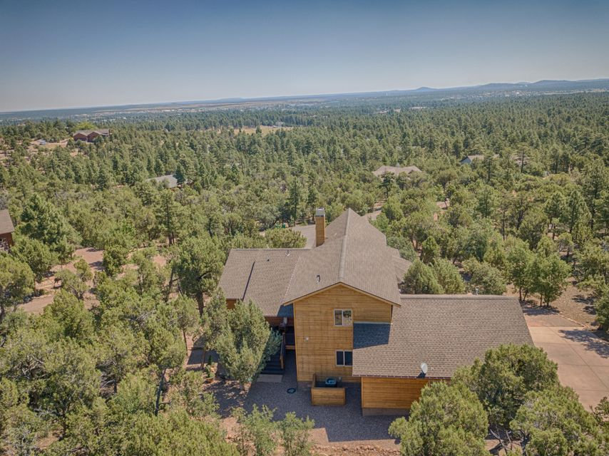 1520 S Knoll Trail Show Low, AZ 85901 - MLS #: 5633244