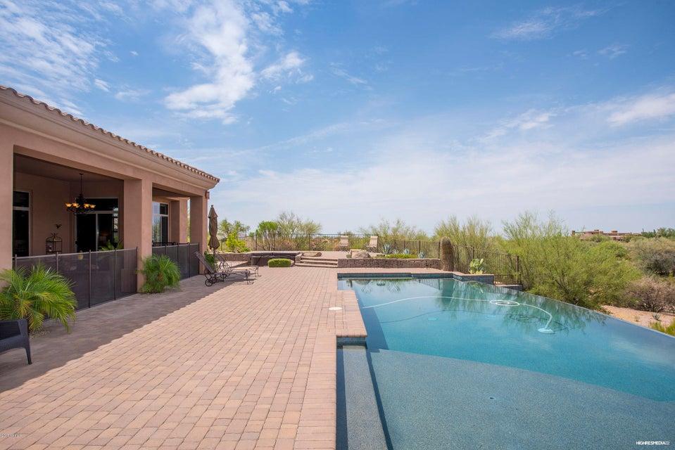 MLS 5634363 36706 N VASARI Drive, Scottsdale, AZ 85262 Scottsdale AZ Treviso