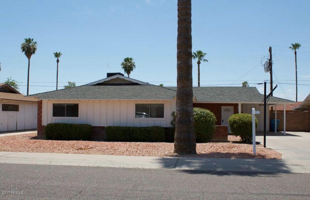 3807 W Cavalier Drive, Phoenix, AZ 85019