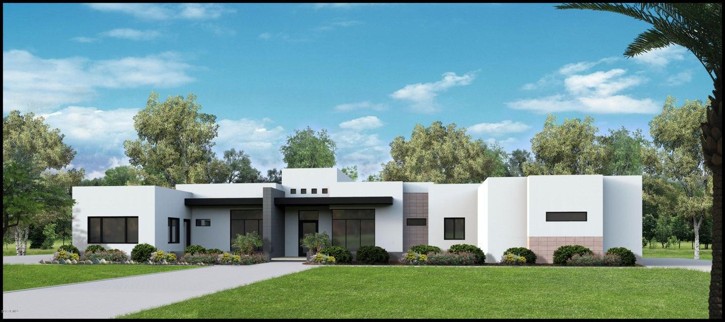 6216 E Via Estrella Avenue, Paradise Valley AZ 85253