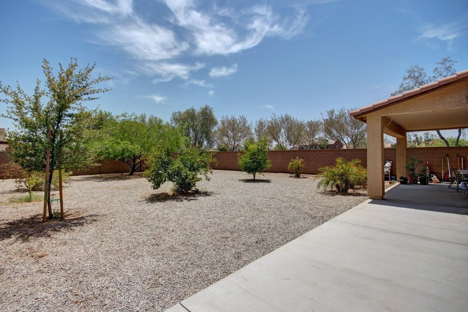 16291 W YUCATAN Drive Surprise, AZ 85379 - MLS #: 5633251